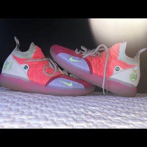 Nike eybl shoes